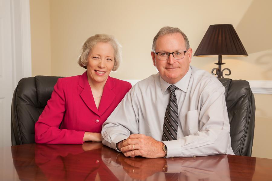 Nan and Ken